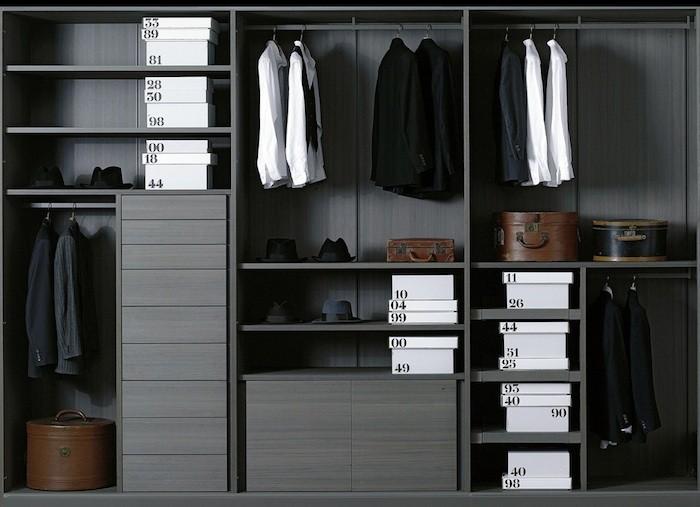 漫談系統櫃 室內設計知識家
