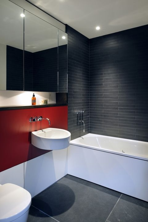 bathroom tile trends atypical shapes 1490294676